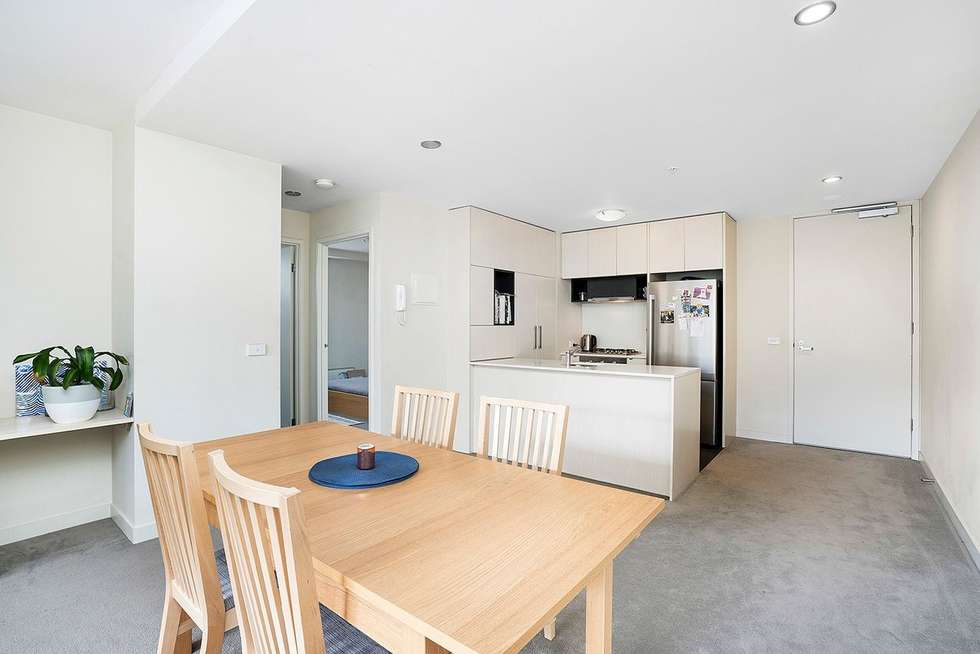 Second view of Homely apartment listing, 206/339 Burnley Street, Richmond VIC 3121