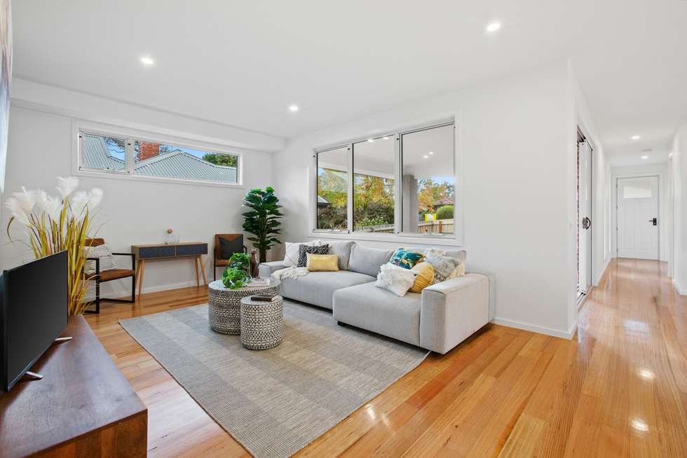 Second view of Homely townhouse listing, 1/3 Kennedy Avenue, Ringwood VIC 3134