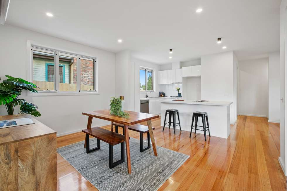 Third view of Homely townhouse listing, 1/3 Kennedy Avenue, Ringwood VIC 3134