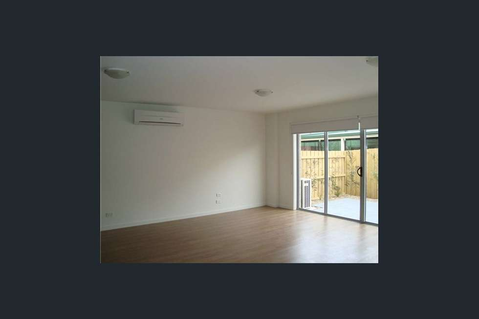 Second view of Homely apartment listing, 7/155 Gordon Street, Footscray VIC 3011