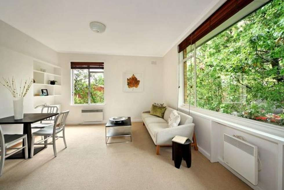 Second view of Homely apartment listing, 10/35A Grandview Grove, Prahran VIC 3181