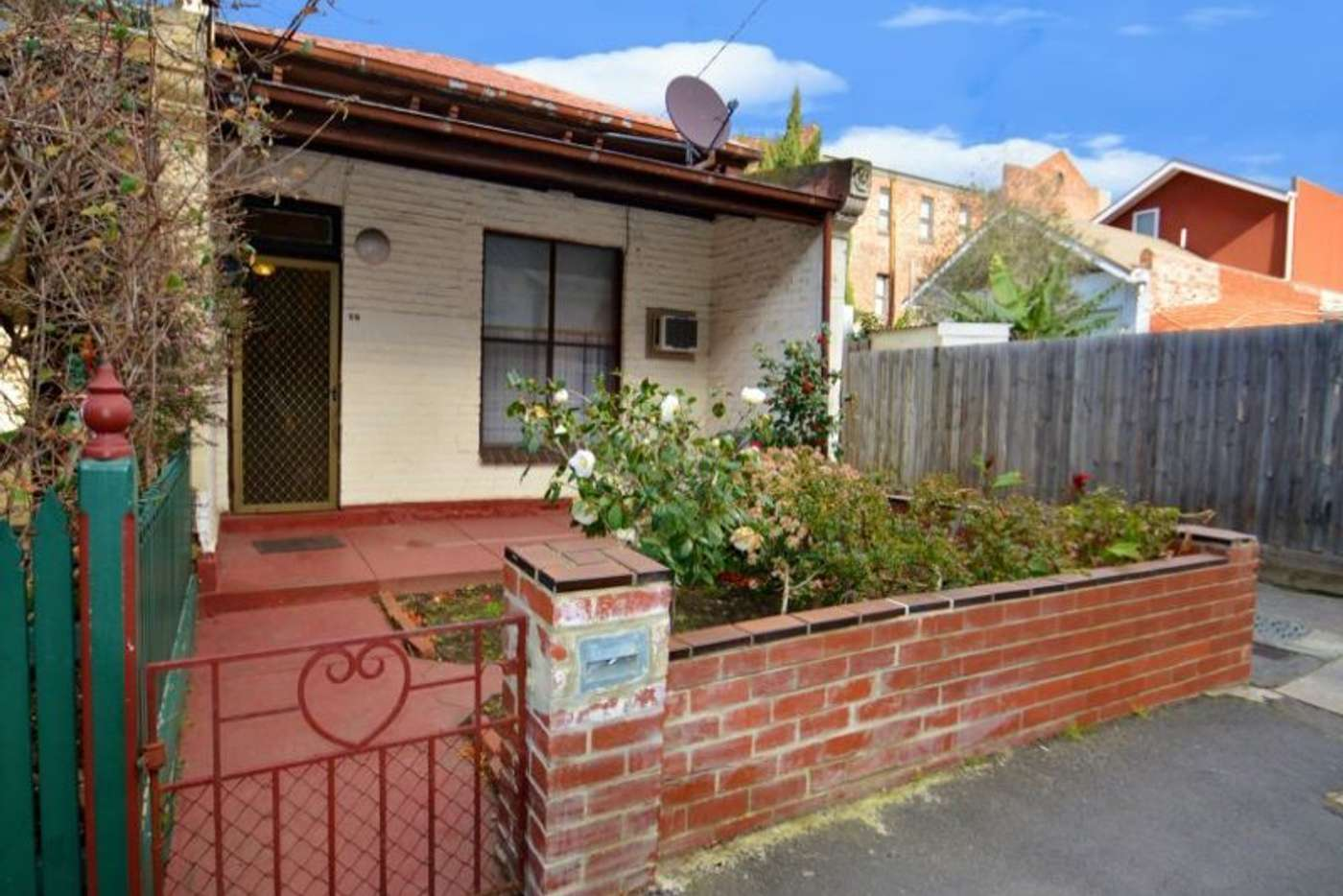 Main view of Homely house listing, 68 Abinger Street, Richmond VIC 3121