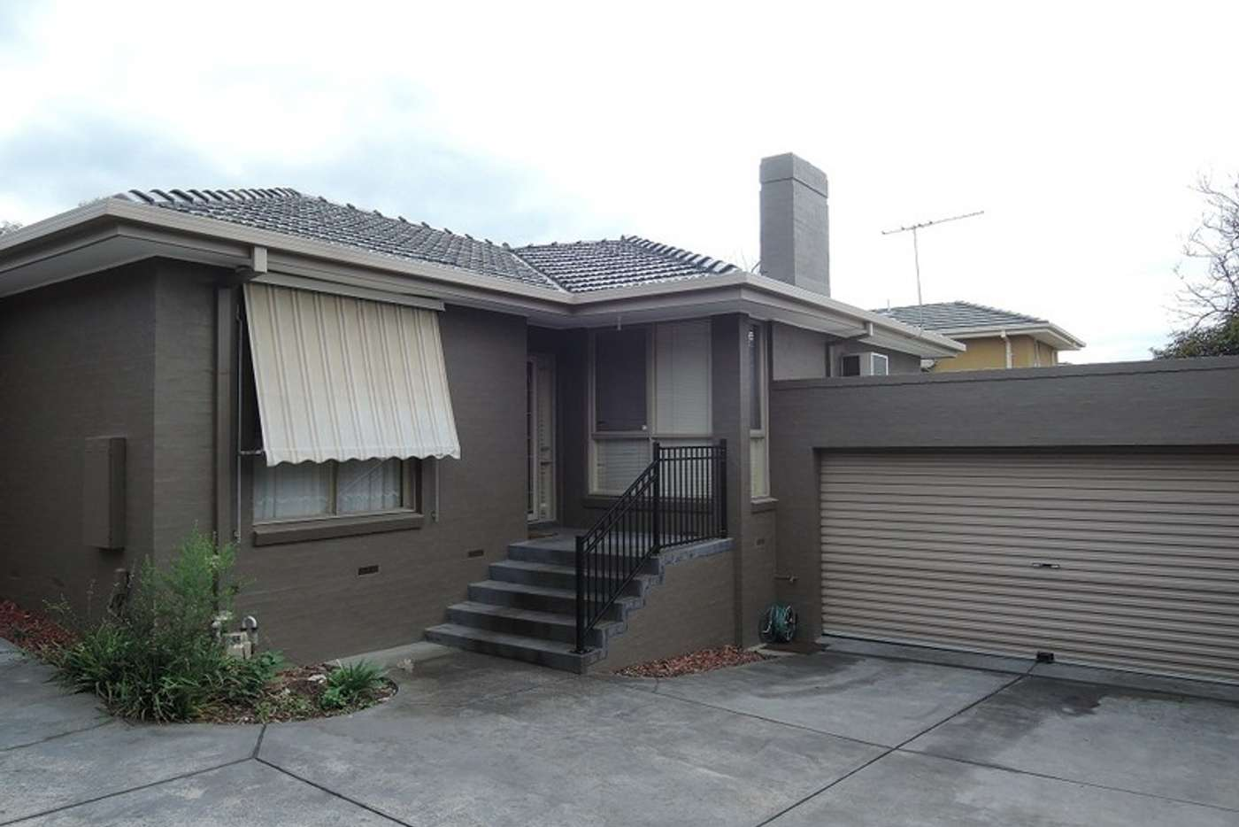 Main view of Homely unit listing, 2/759 Doncaster Road, Doncaster VIC 3108