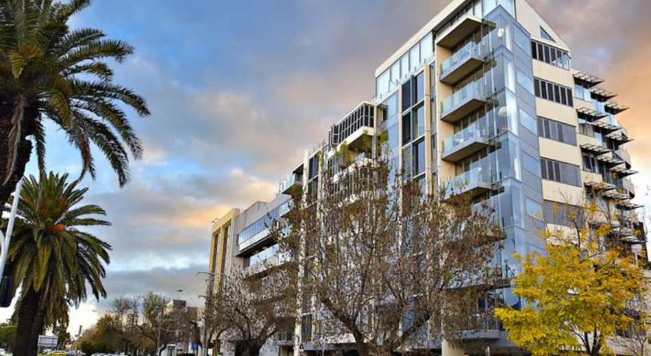 102/196 Albert Road, South Melbourne VIC 3205