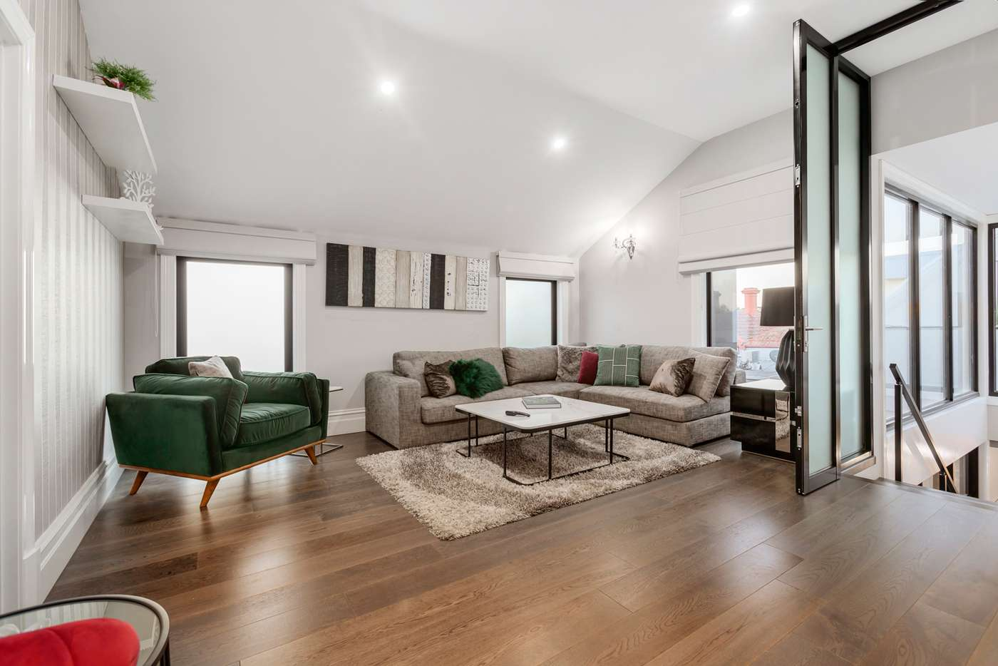 Fifth view of Homely house listing, 52 Wilson Street, Moonee Ponds VIC 3039