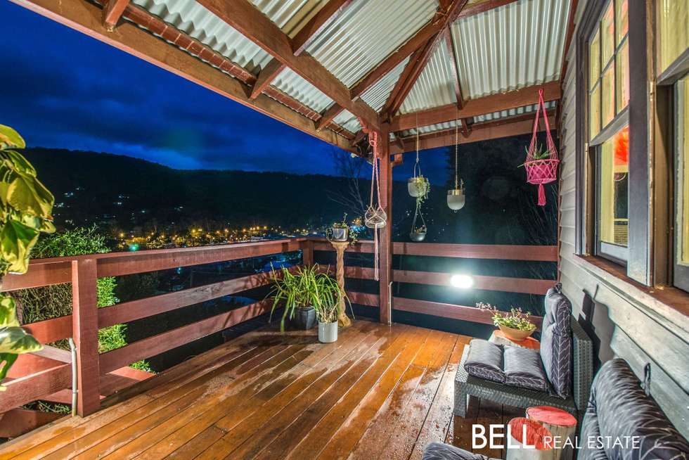 Second view of Homely house listing, 27 Ferndale Road, Upper Ferntree Gully VIC 3156