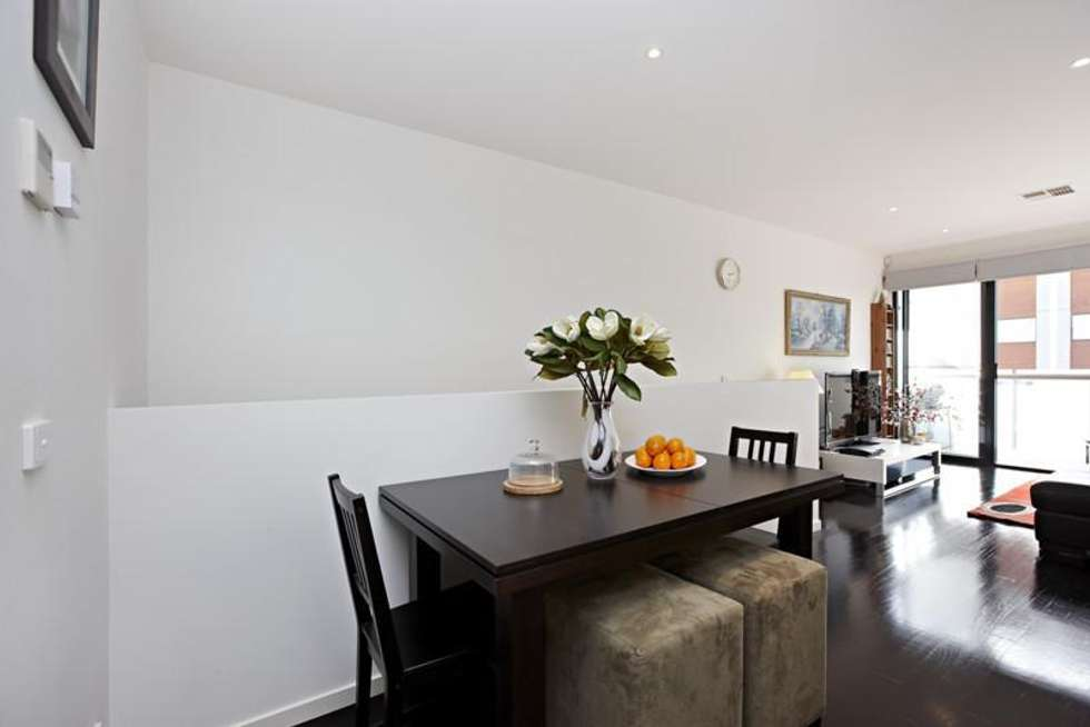 Third view of Homely townhouse listing, 9/22 Buckingham Street, Richmond VIC 3121
