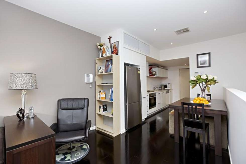 Fourth view of Homely townhouse listing, 9/22 Buckingham Street, Richmond VIC 3121