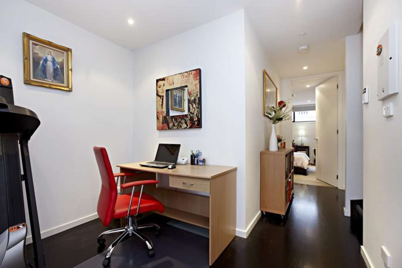 Fifth view of Homely townhouse listing, 9/22 Buckingham Street, Richmond VIC 3121