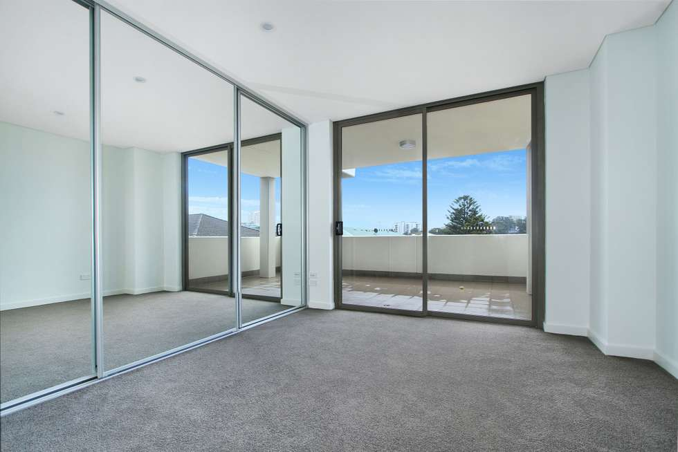 Second view of Homely apartment listing, 11/88 Smith Street, Wollongong NSW 2500