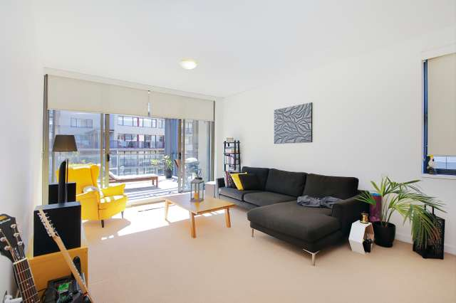 7/31 Waverley Street, Bondi Junction NSW 2022