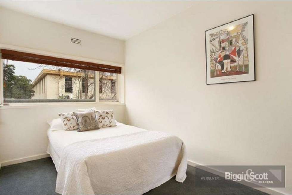 Second view of Homely apartment listing, 8/3-5 Chomley Street, Prahran VIC 3181