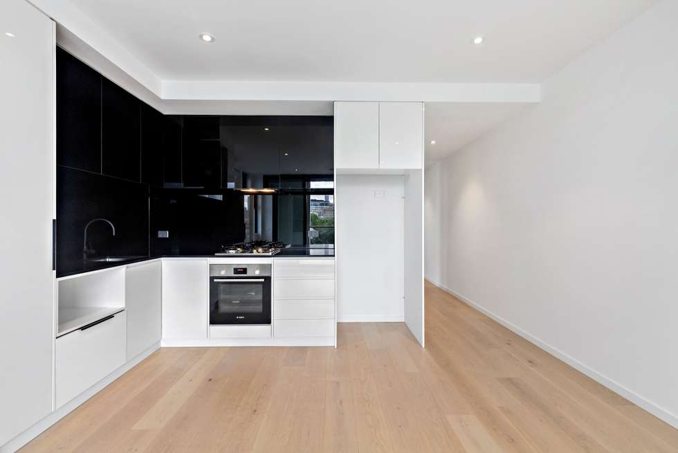 Second view of Homely apartment listing, 403/8 New Street, Richmond VIC 3121