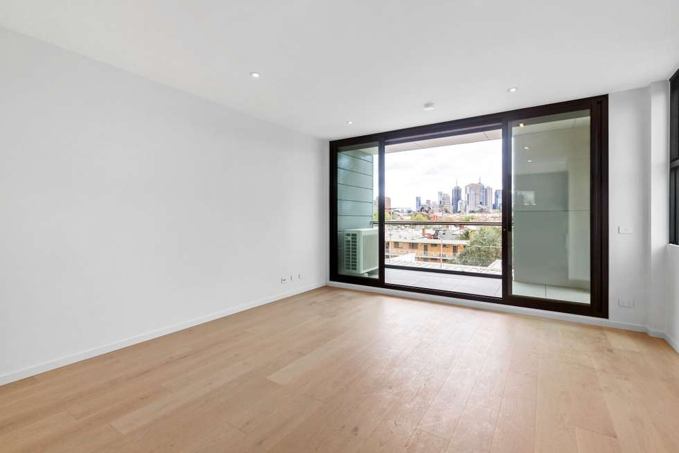 Third view of Homely apartment listing, 403/8 New Street, Richmond VIC 3121