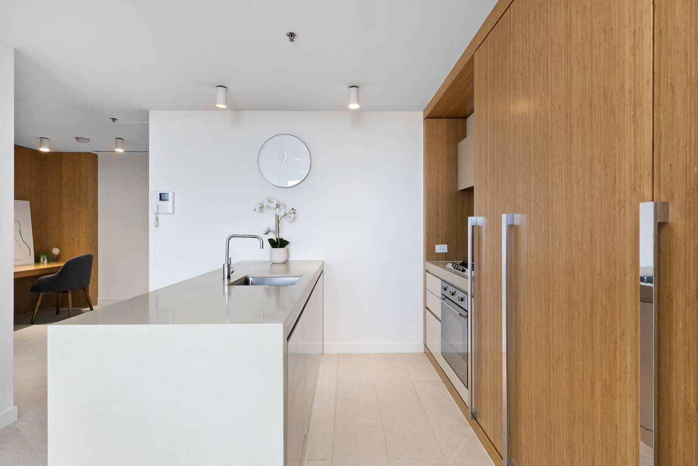 Main view of Homely apartment listing, 1011/1 Clara Street, South Yarra VIC 3141