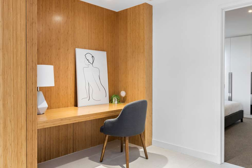 Second view of Homely apartment listing, 1011/1 Clara Street, South Yarra VIC 3141