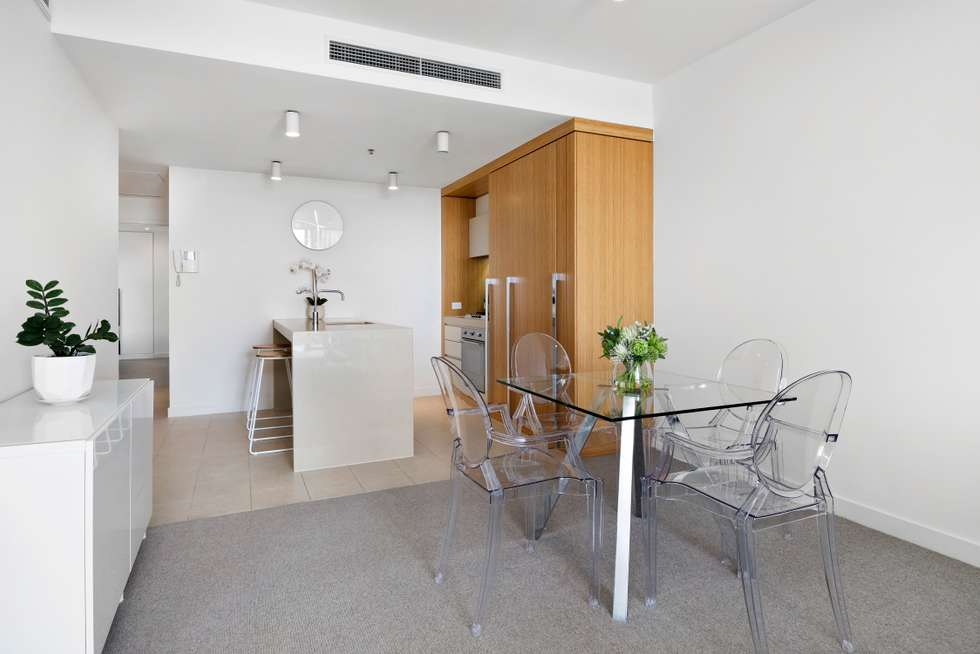 Third view of Homely apartment listing, 1011/1 Clara Street, South Yarra VIC 3141