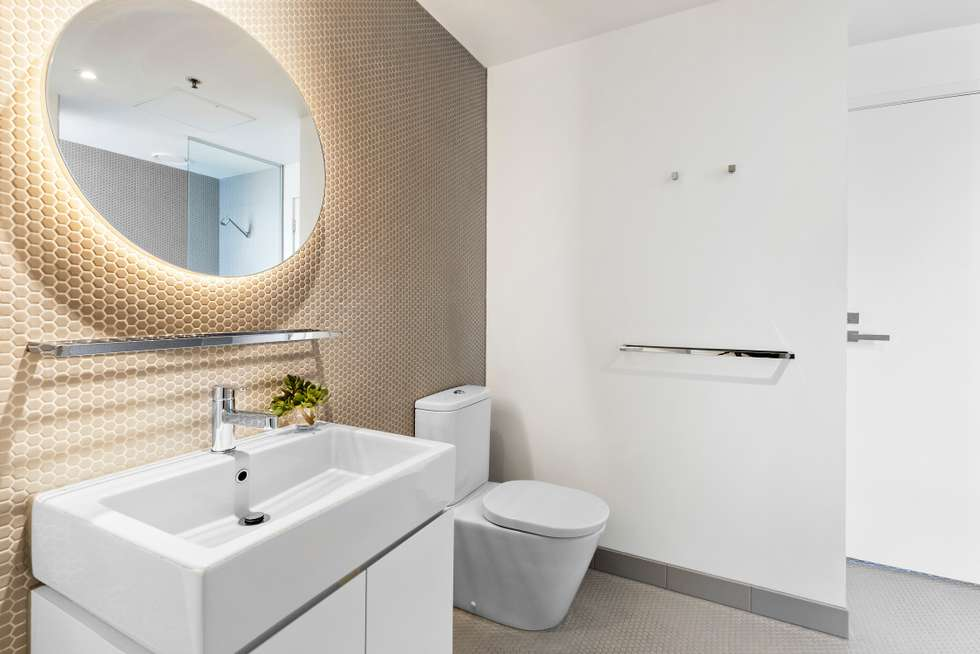 Fourth view of Homely apartment listing, 1011/1 Clara Street, South Yarra VIC 3141