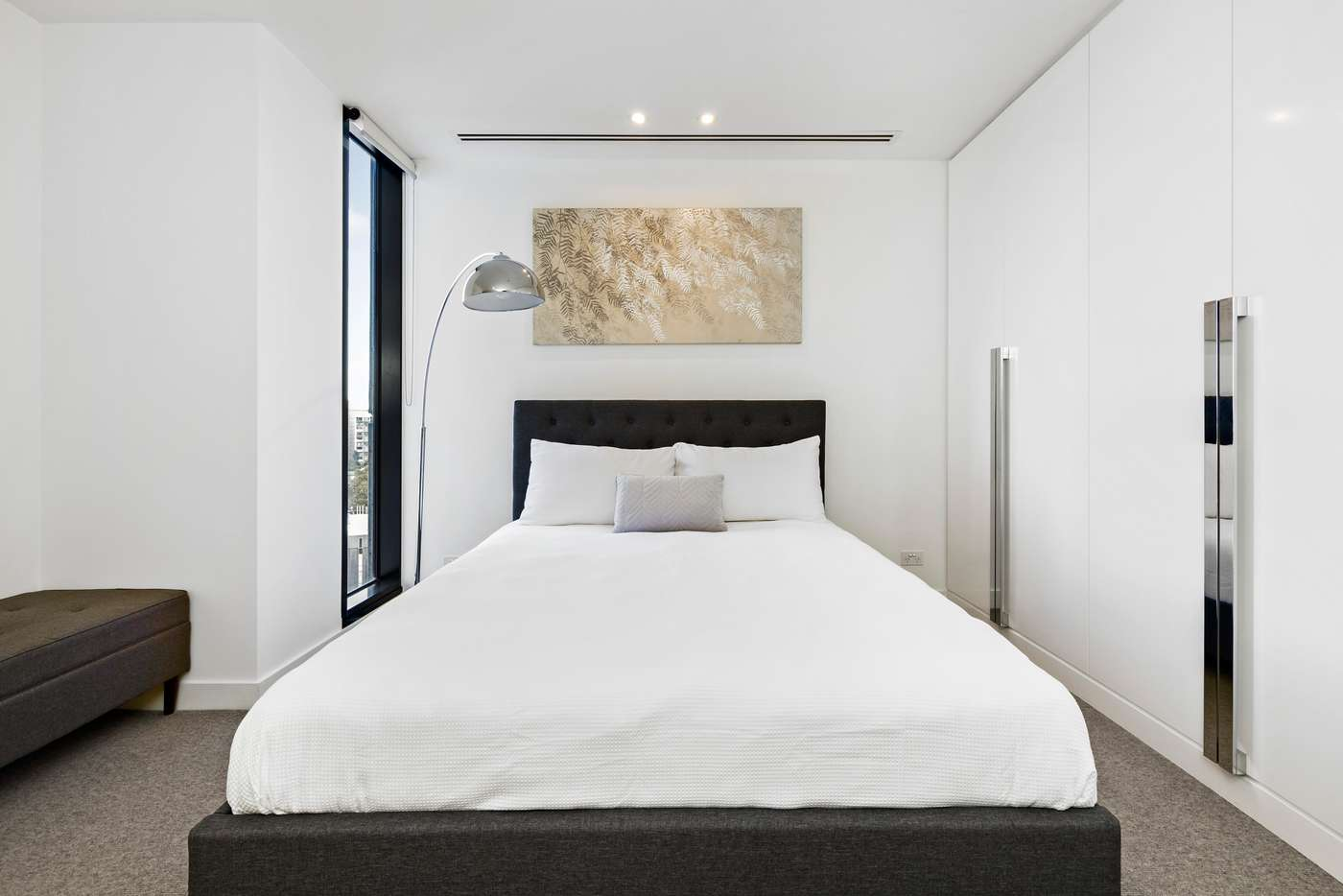 Fifth view of Homely apartment listing, 1011/1 Clara Street, South Yarra VIC 3141