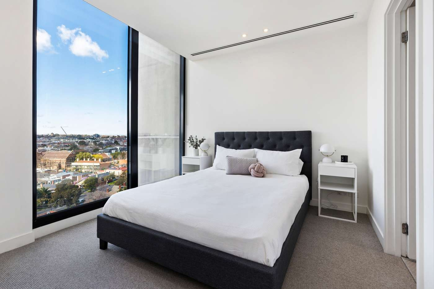 Sixth view of Homely apartment listing, 1011/1 Clara Street, South Yarra VIC 3141