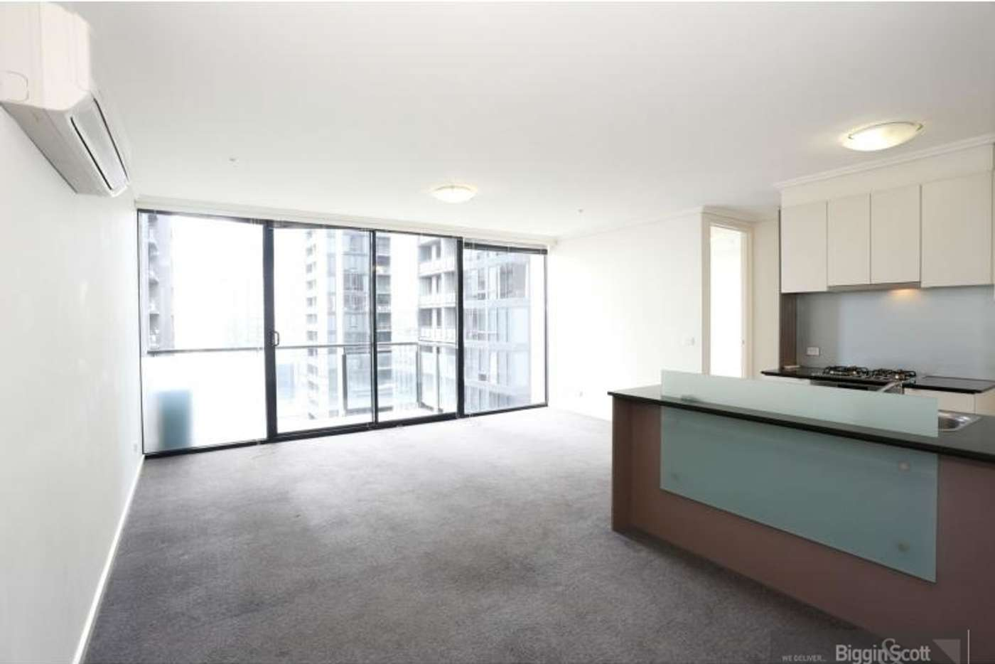 Main view of Homely apartment listing, 190/88 Kavanagh Street, Southbank VIC 3006