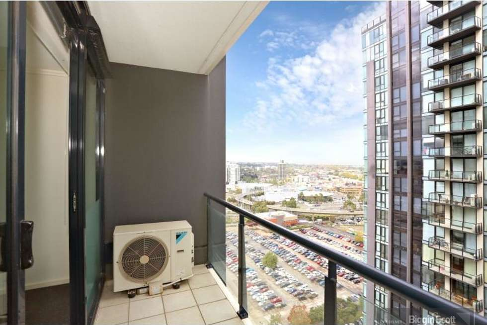 Second view of Homely apartment listing, 190/88 Kavanagh Street, Southbank VIC 3006