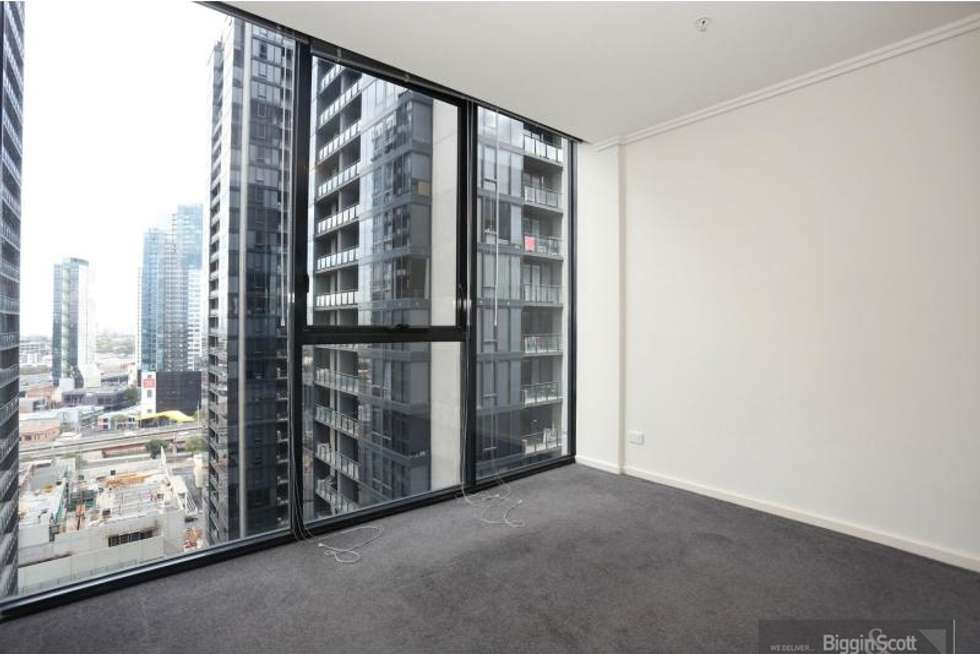 Third view of Homely apartment listing, 190/88 Kavanagh Street, Southbank VIC 3006