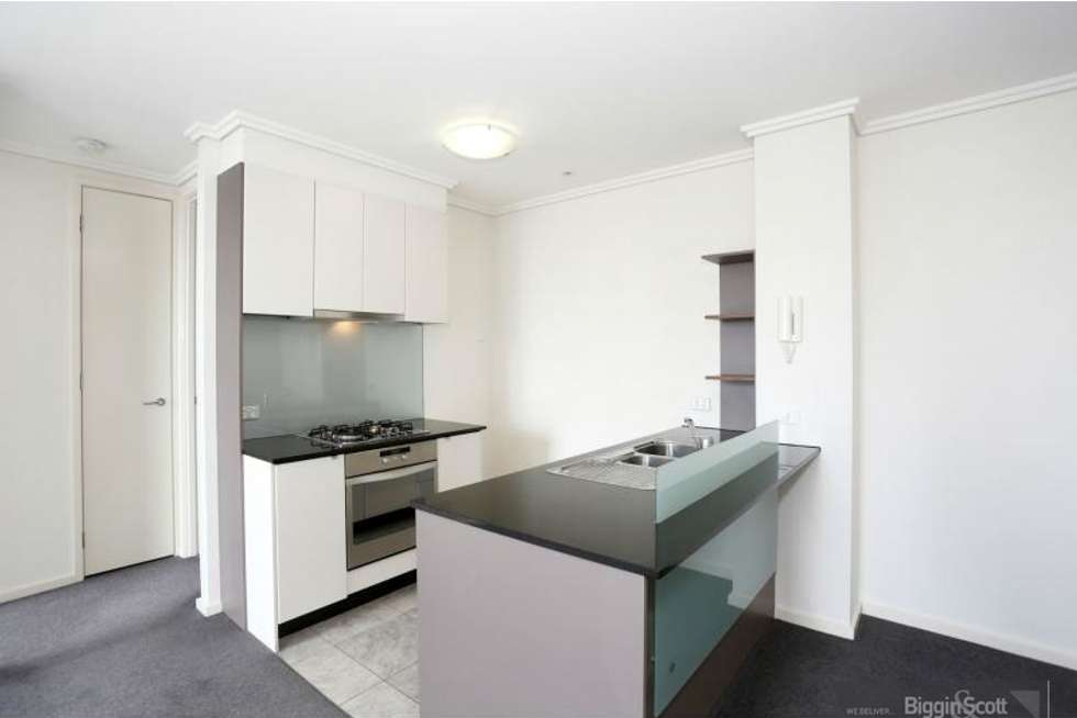 Fourth view of Homely apartment listing, 190/88 Kavanagh Street, Southbank VIC 3006