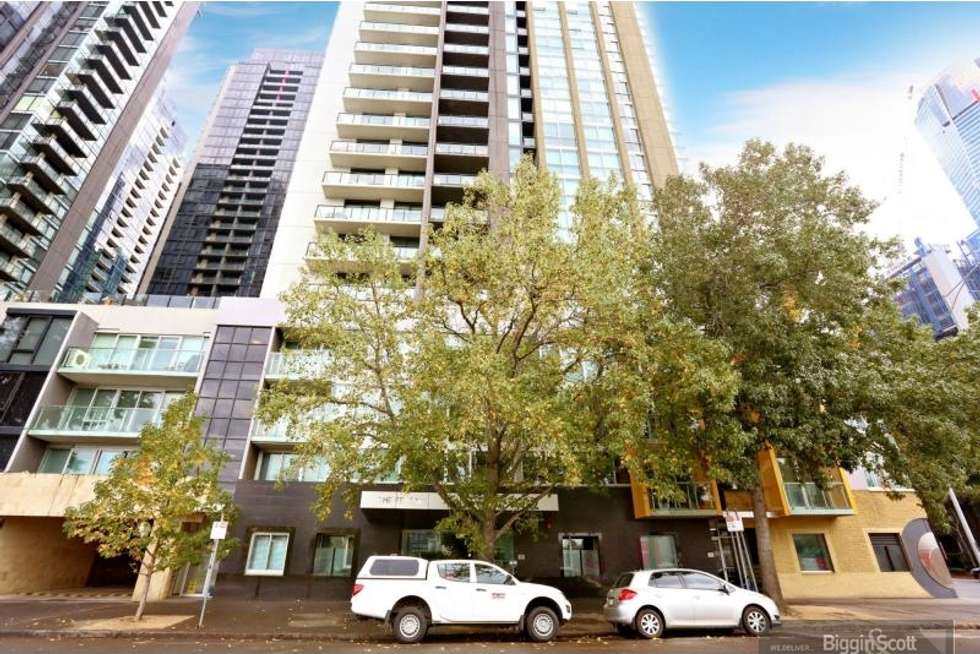 Fifth view of Homely apartment listing, 190/88 Kavanagh Street, Southbank VIC 3006