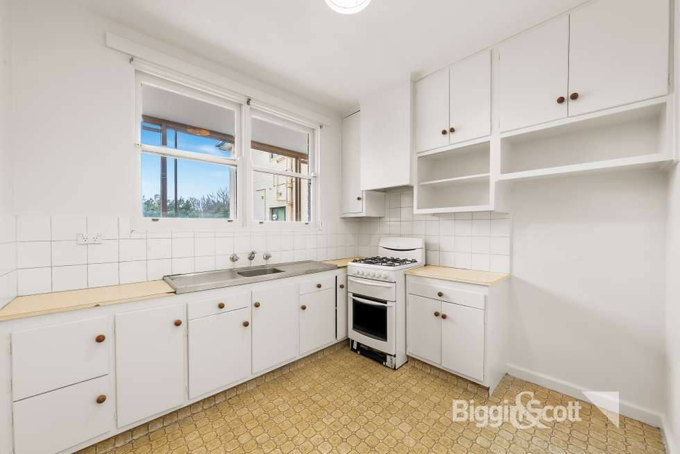 Second view of Homely apartment listing, 6/28 Elgin Avenue, Armadale VIC 3143