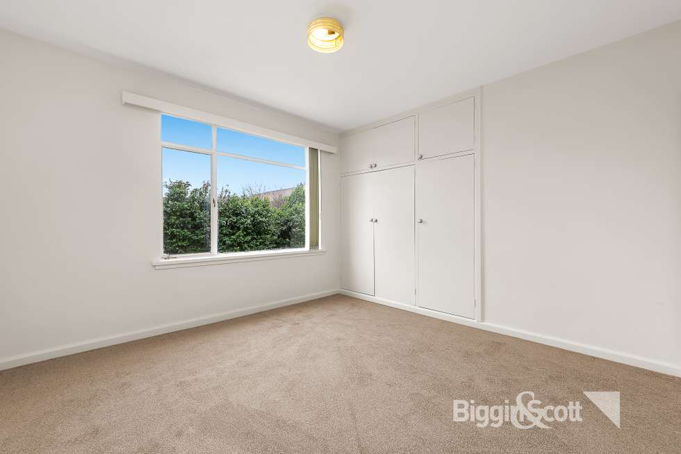 Third view of Homely apartment listing, 6/28 Elgin Avenue, Armadale VIC 3143