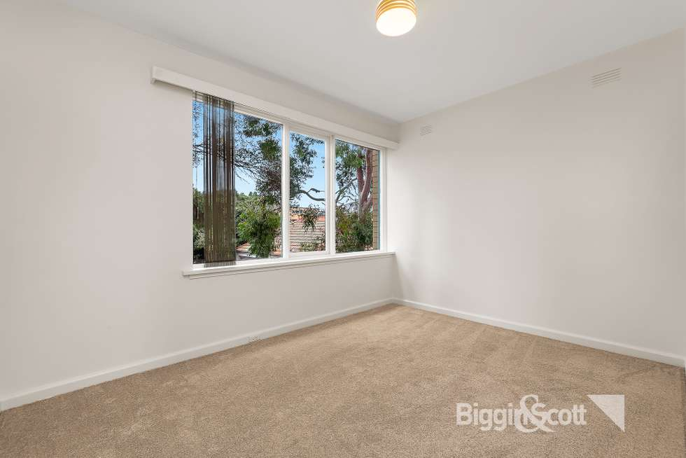 Fourth view of Homely apartment listing, 6/28 Elgin Avenue, Armadale VIC 3143