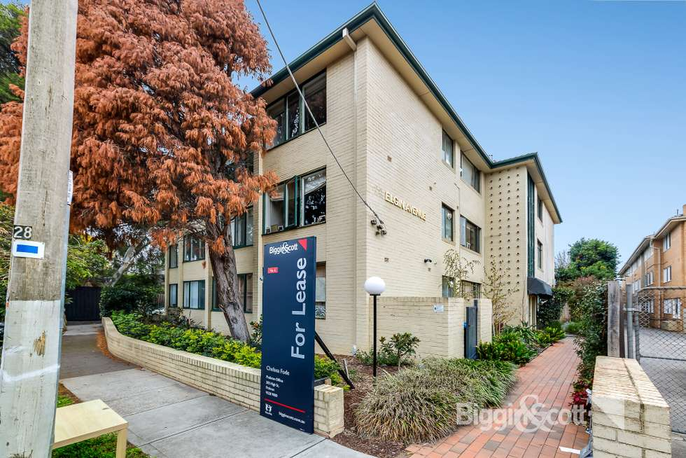 Fifth view of Homely apartment listing, 6/28 Elgin Avenue, Armadale VIC 3143