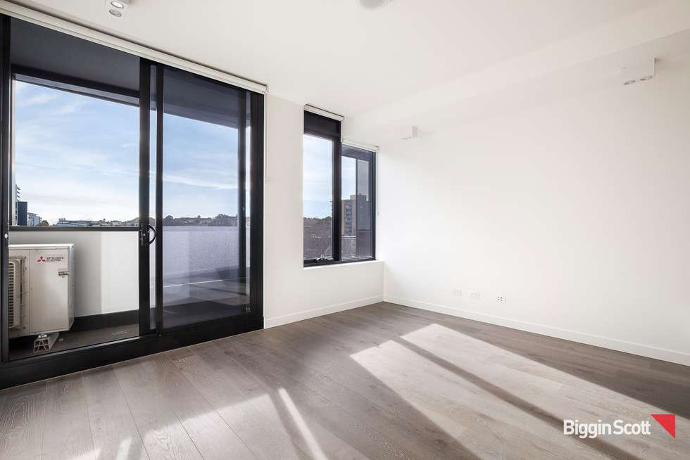 Second view of Homely apartment listing, 405/38 Cunningham Street, South Yarra VIC 3141