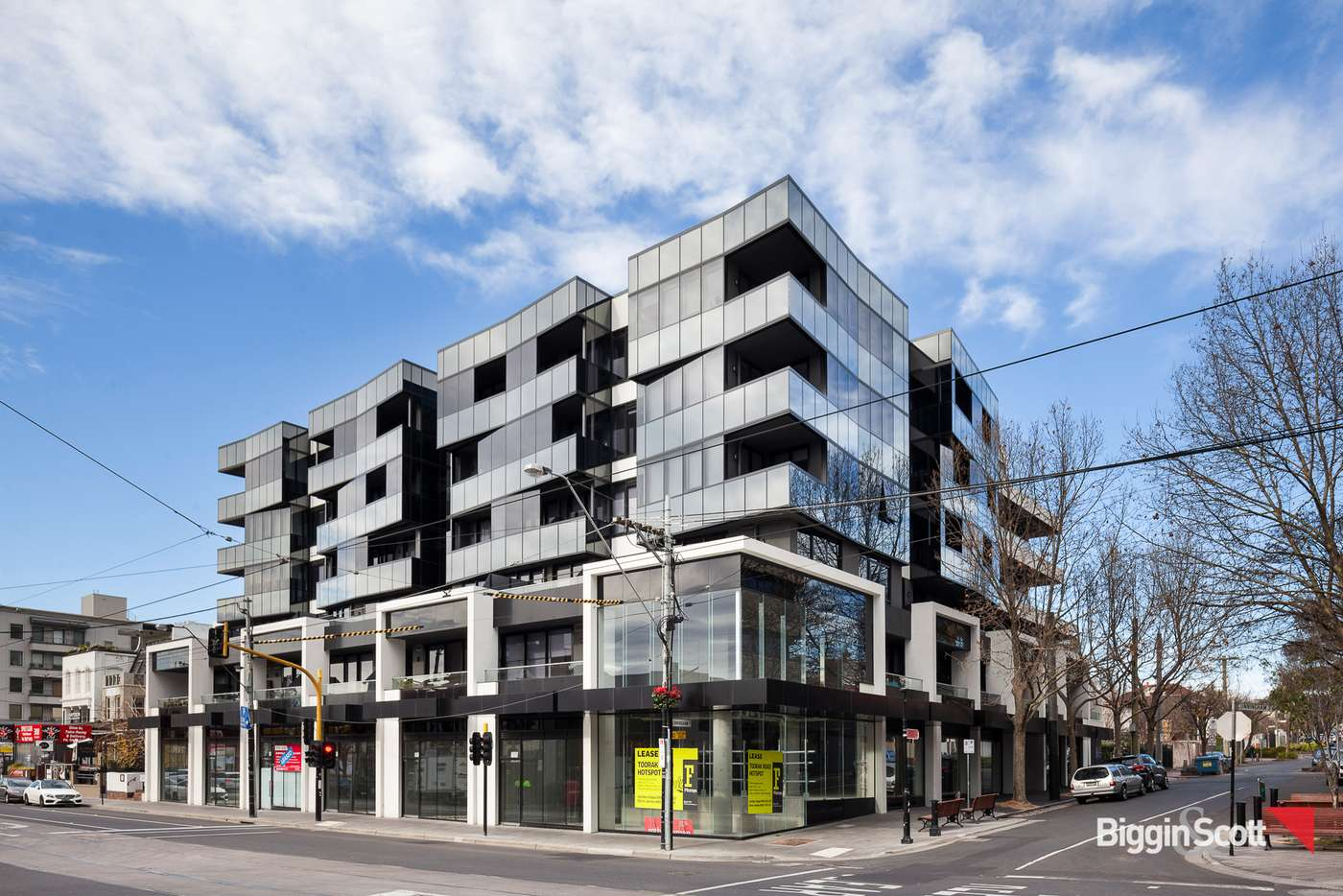 Sixth view of Homely apartment listing, 405/38 Cunningham Street, South Yarra VIC 3141
