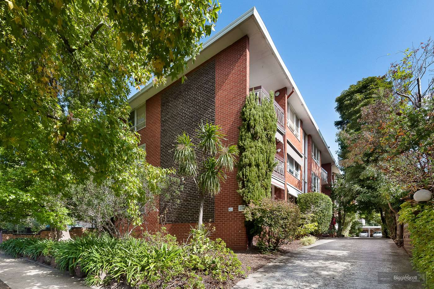 Sixth view of Homely apartment listing, 14/43 Armadale Street, Armadale VIC 3143