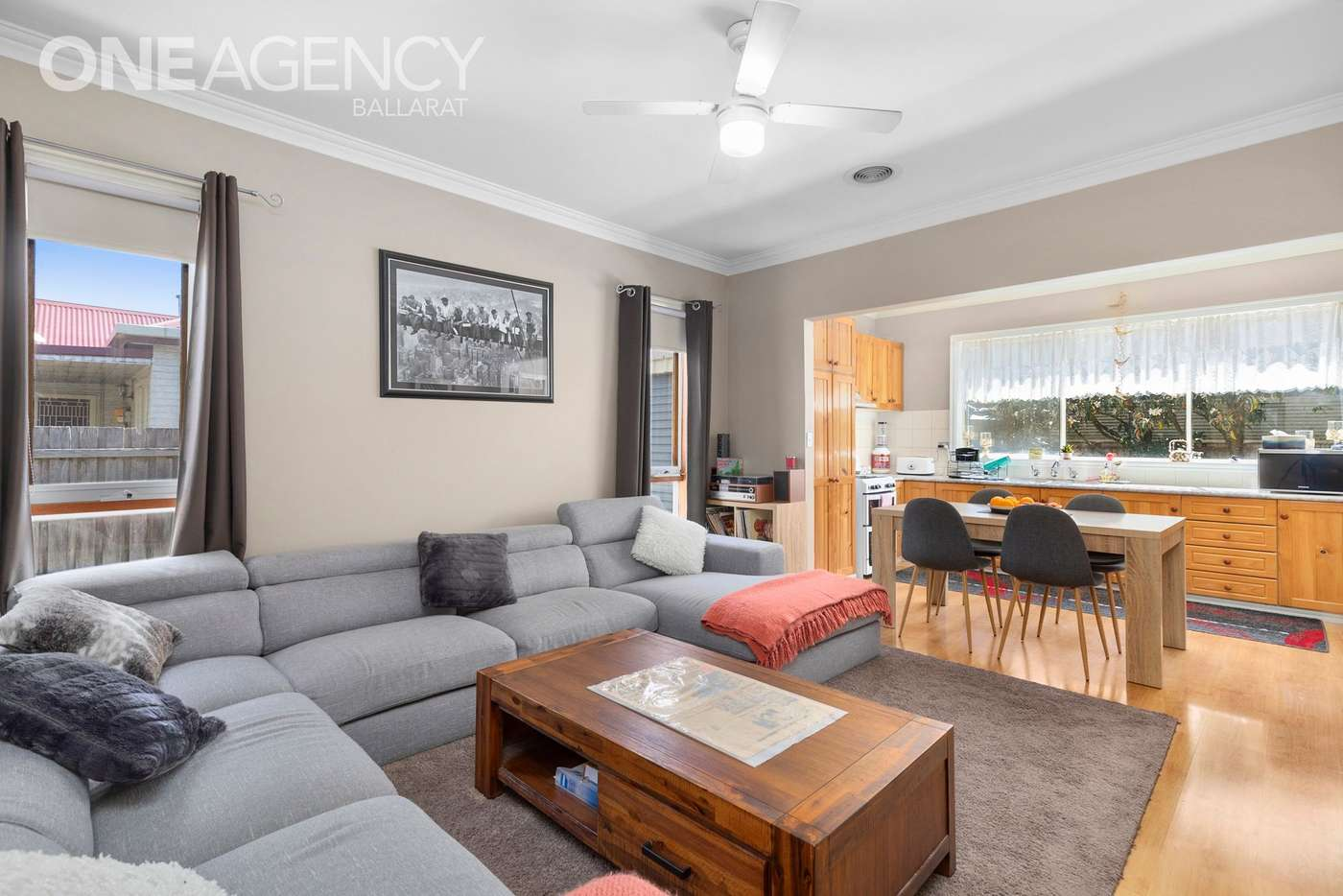 Main view of Homely house listing, 242 Park Street, Delacombe VIC 3356