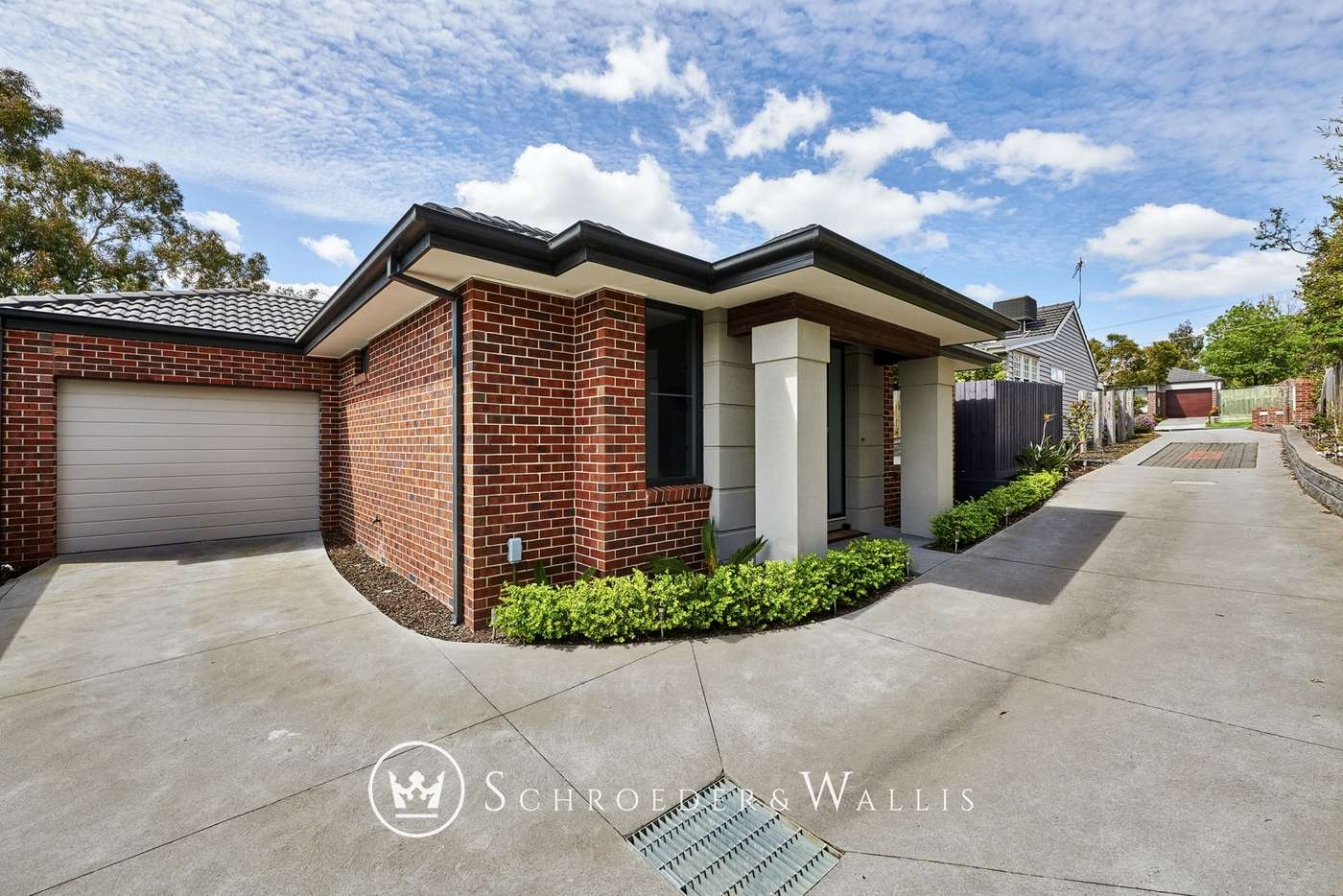 Main view of Homely townhouse listing, 2/41 Eothen Lane, Kilsyth VIC 3137