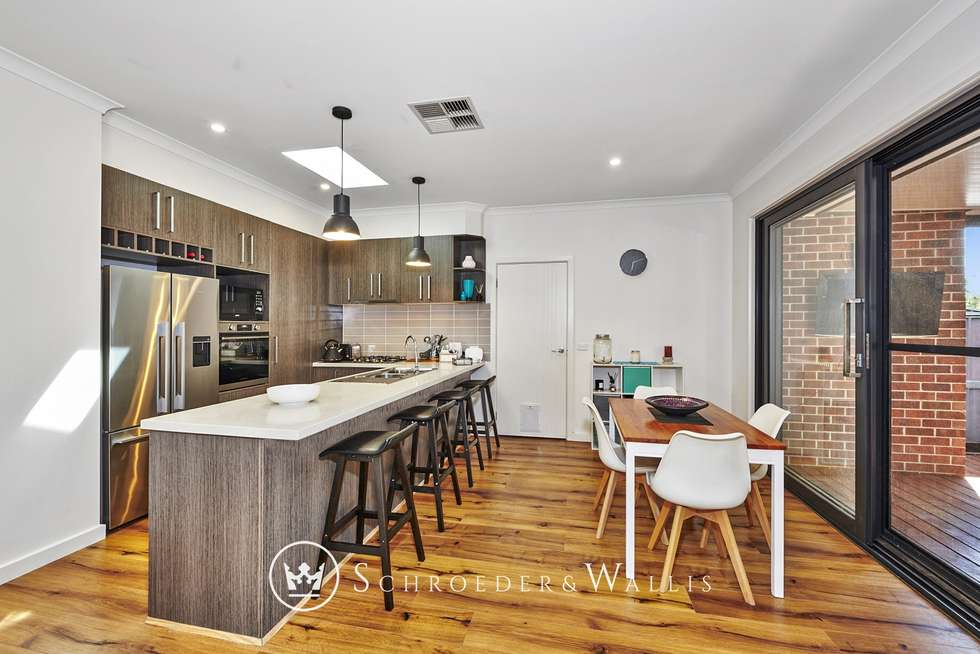 Second view of Homely townhouse listing, 2/41 Eothen Lane, Kilsyth VIC 3137