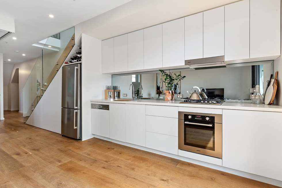 Fourth view of Homely apartment listing, 20/23 Mitford Street, St Kilda VIC 3182