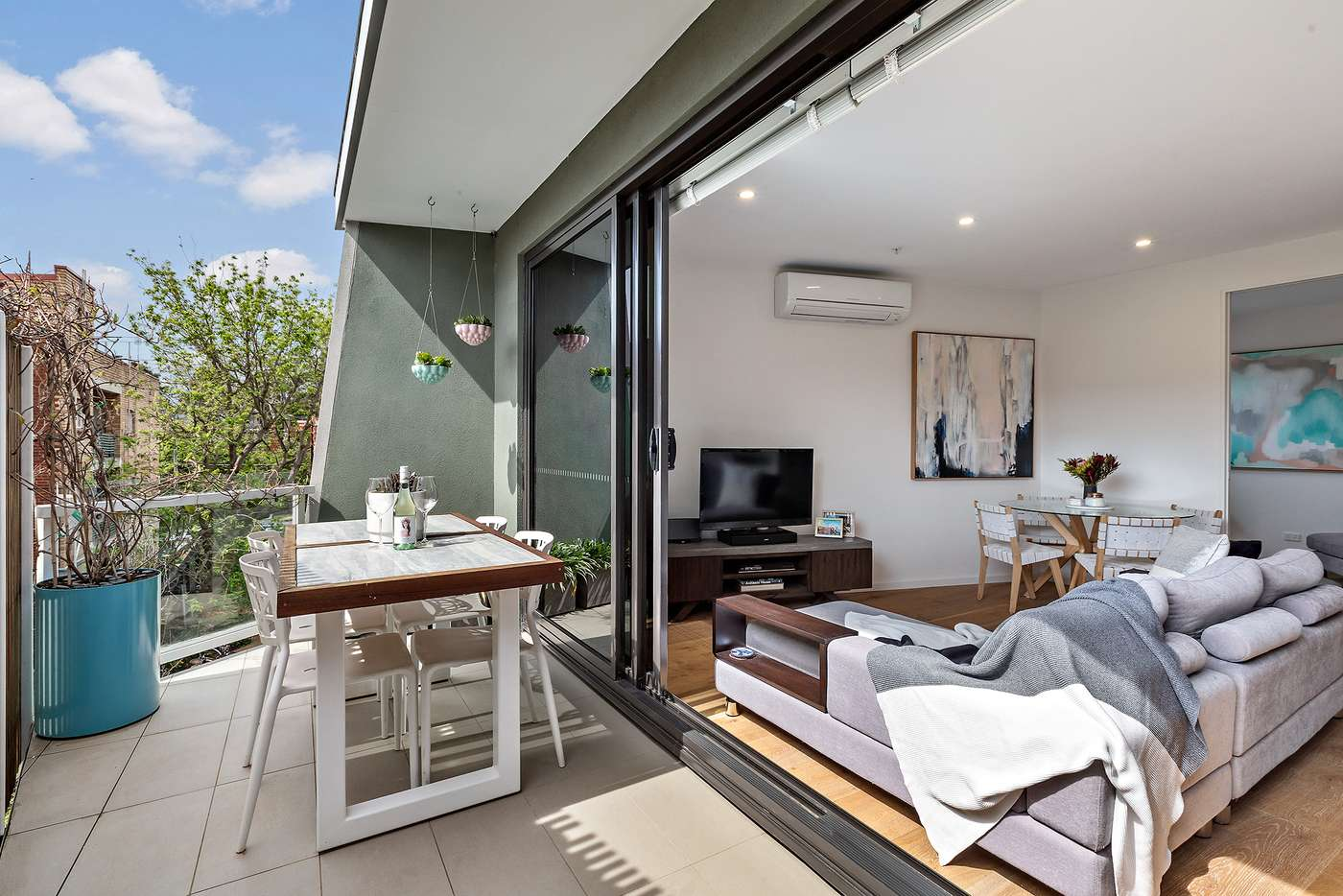Fifth view of Homely apartment listing, 20/23 Mitford Street, St Kilda VIC 3182