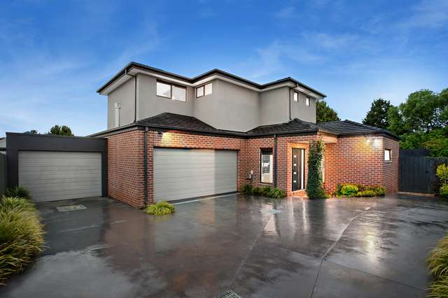 28A Thomas Street, Croydon South VIC 3136