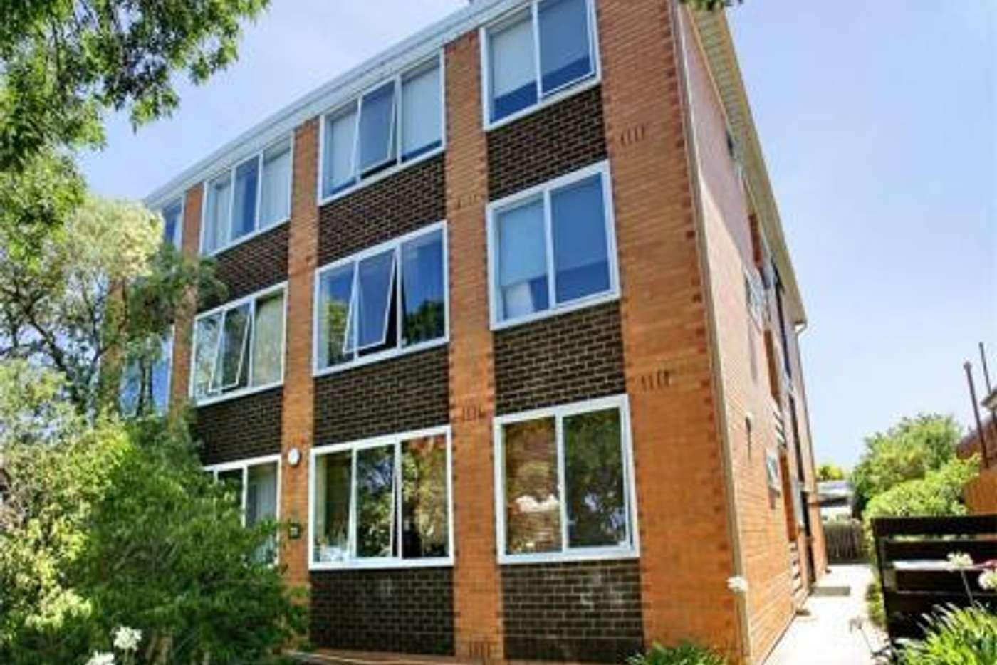 Main view of Homely apartment listing, 5/35 Donald Street, Prahran VIC 3181