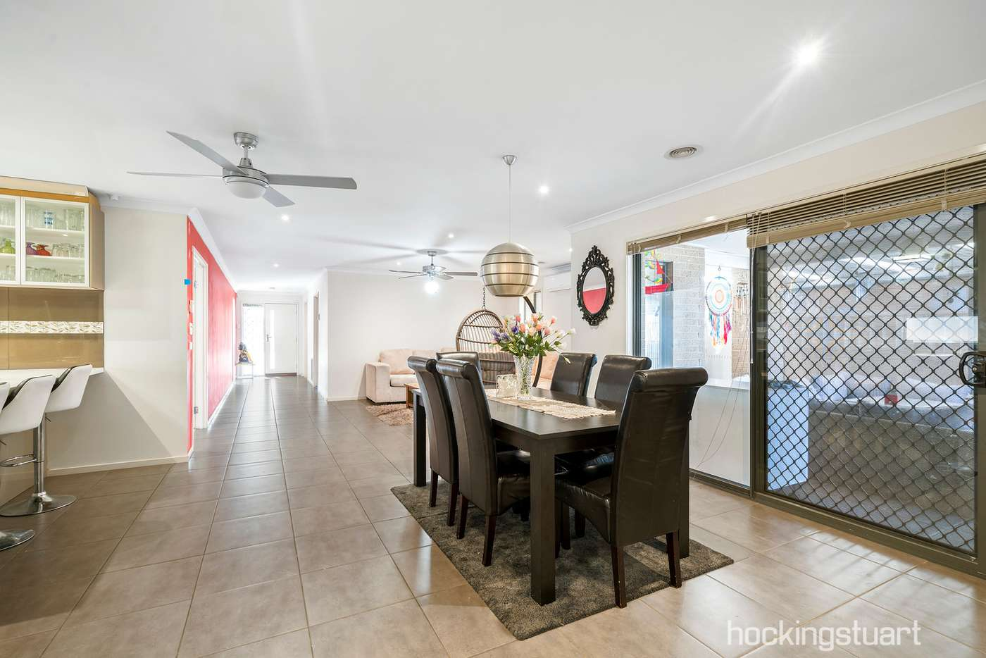 Fifth view of Homely house listing, 15 Kinglake Drive, Manor Lakes VIC 3024