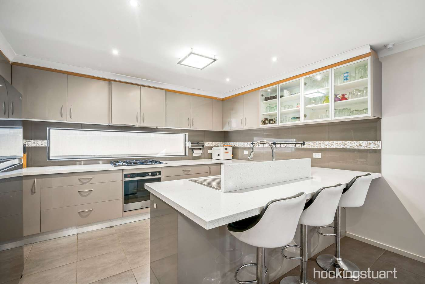 Sixth view of Homely house listing, 15 Kinglake Drive, Manor Lakes VIC 3024