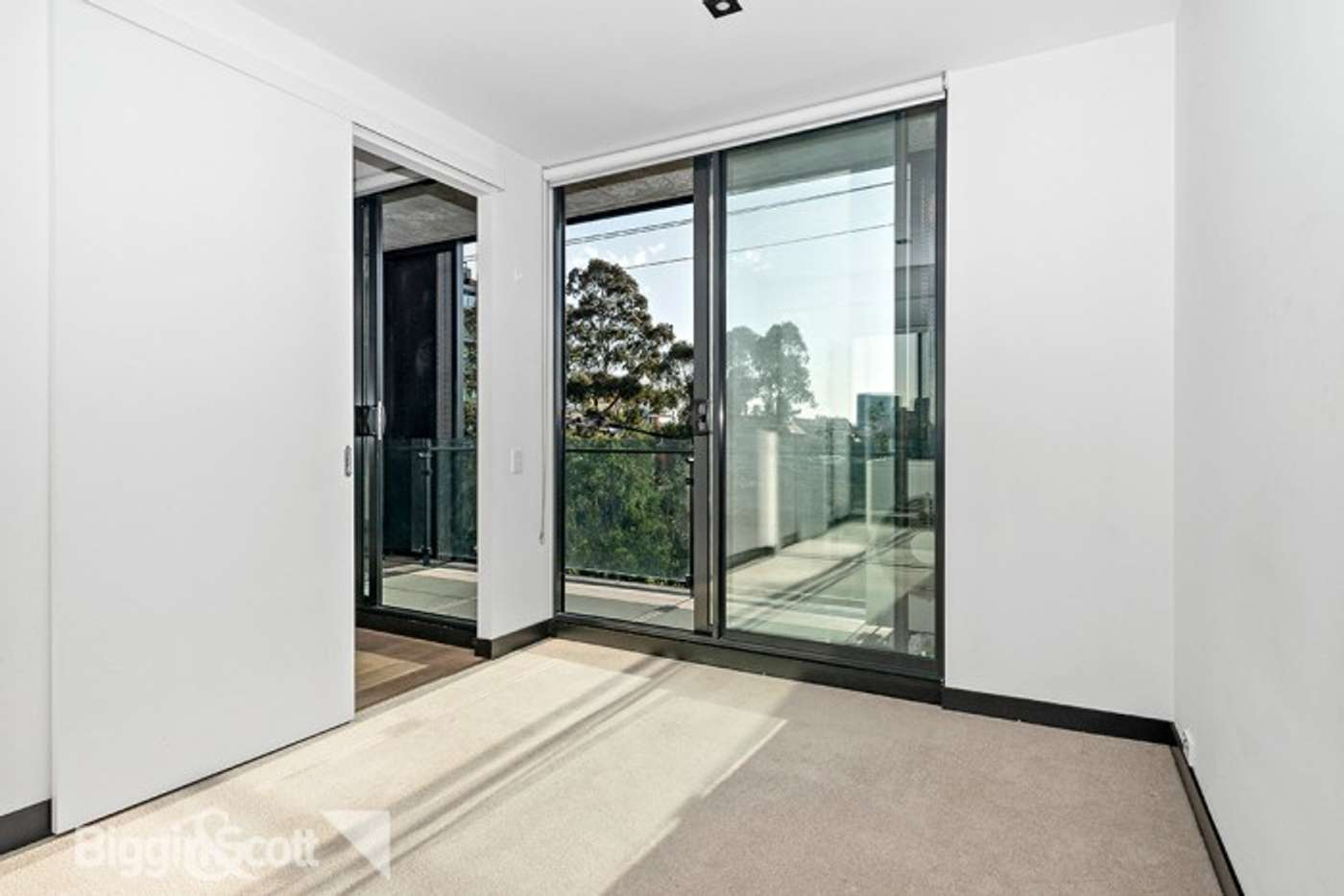 Fifth view of Homely apartment listing, 204/10 Porter Street, Prahran VIC 3181