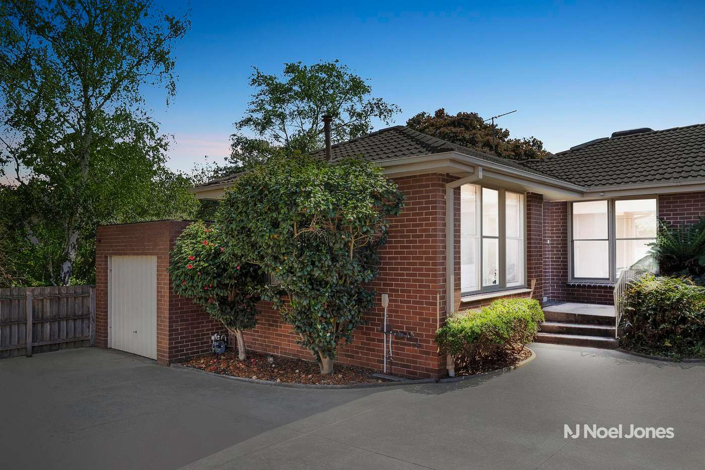 Main view of Homely unit listing, 4/78 Severn Street, Box Hill North VIC 3129