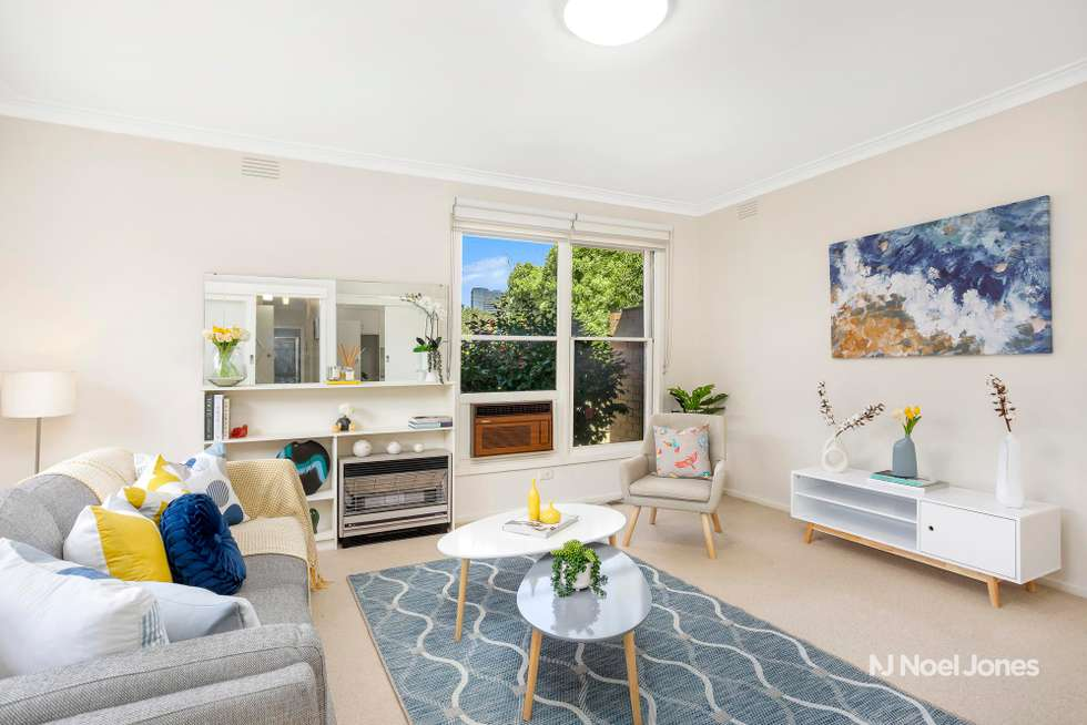 Second view of Homely unit listing, 4/78 Severn Street, Box Hill North VIC 3129