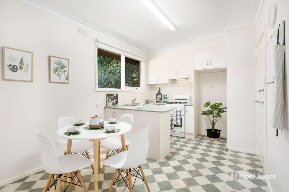 Third view of Homely unit listing, 4/78 Severn Street, Box Hill North VIC 3129