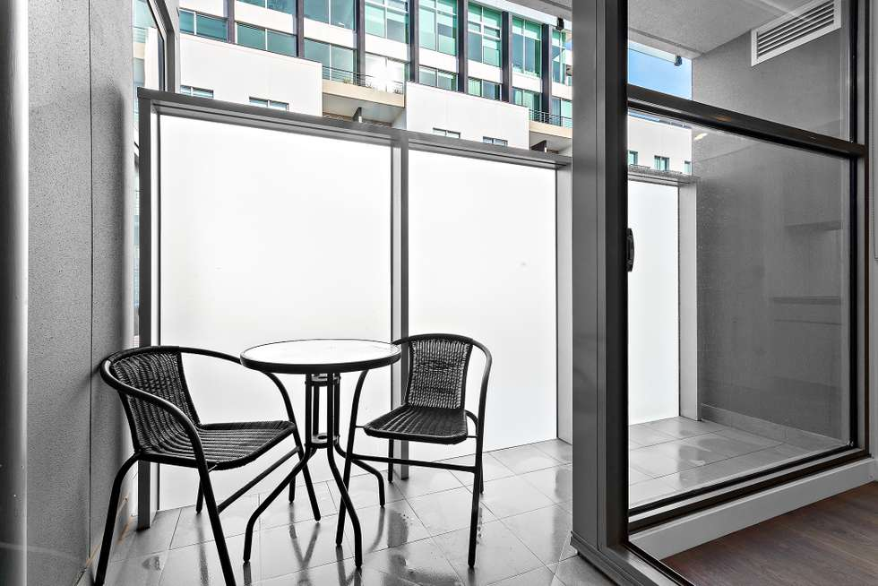 Third view of Homely apartment listing, 303/19-25 Nott Street, Port Melbourne VIC 3207